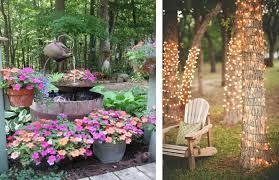 diy fairy garden ideas 6 diy garden decor 35 cheap and easy ideas