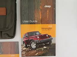 jeep wrangler owners manual 2012 jeep wrangler owners manual guide book bashful yak