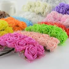 Cheap Flowers For Wedding Online Get Cheap Flowers In The Car Aliexpress Com Alibaba Group
