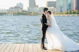 boston wedding photographers boston charles river esplanade wedding ze liang photography
