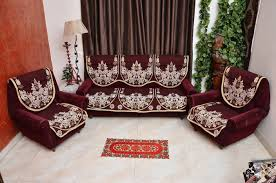 Sofa Covers Online In Bangalore Creative Homes Cotton Sofa Cover Price In India Buy Creative
