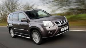 nissan platinum truck nissan x trail platinum edition unveiled uk