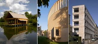 architecture blog a style for our times níall mclaughlin architects
