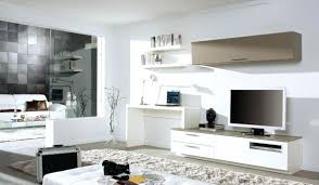 tv stand 43 bright modular white bookshelves with doors and