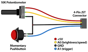 plan wiring neopixel painter adafruit learning system