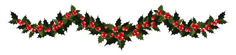 christmas garland garland png transparent images png all