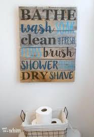 Amazing Wall Decor Beautiful Bathroom Plaques Wall Decor Ideas 2018