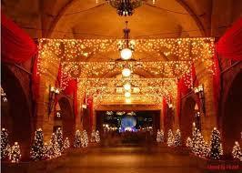 tropical home decor window christmas lights indoor ideas
