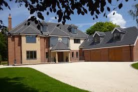 Beautiful New Build Home Designs Interior Design Ideas