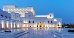 integrated design royal opera house muscat oman watg