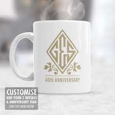 40 year anniversary gift 21 best anniversary gift ideas images on happy