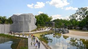 architektur im architektur im zoo wie der mensch das tier einhegt