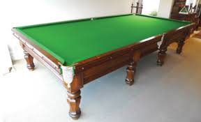 how big is a full size pool table full size antique squatters favourite table no 3082 by alcock co