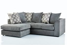 grey fabric corner sofa chicago graceland corner sofa fabric sofa furniturestop co uk