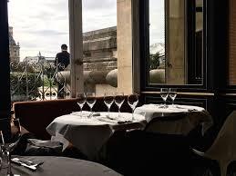 hip paris blog loulou restaurant artsy eating at le musée des
