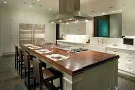 kitchen island stove entranching kitchen island cooktop design ideas linds islands with