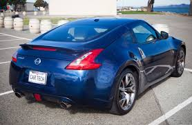 nissan 370z touring sport 2013 nissan 370z the bold and the brutal pictures cnet page 6