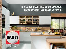 darty cuisine showroom cuisine sur mesure darty excellent cout cuisine sur mesure prix d