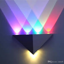 Wall Lamps Decorative Led Wall Lights Best 25 Led Wall Lights Ideas On