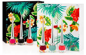 christian louboutin hawaii kawai limited edition nail color