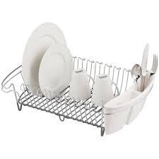 Dish Drainers Avanti Heavy Duty Large Dish Rack Peter U0027s Of Kensington