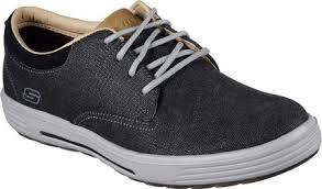 mens skechers skech air porter zevelo sneaker free shipping