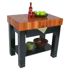 butcher block kitchen island cart kitchen carts kitchen islands work tables and butcher blocks