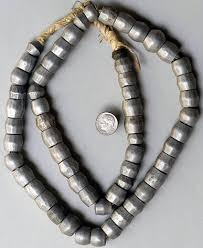large silver bead necklace images 200 best ethnic silver beads images metal beads jpg