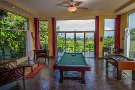 manuel antonio vacation villa 4 bedroom villa with panoramic