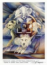 inspiration for the spirit native american symbolic circles