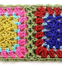 how to join crochet squares completely flat zipper method get it together how to join crochet squares 12 ways