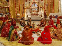 pooja decorations at home 12 tips to make this karva chauth memorable and stress free