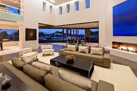 Two Sided Couch Remodeled Home In Paradise Valley Arizona Keribrownhomes