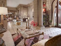 Grand Foyer The Blairsden Mansion In Peapack Gladstone U2013 Gacek Design Group
