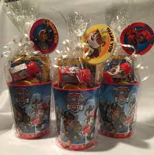 party city halloween treat bags paw patrol party favors u2022 hard plastic cups 69 christmas tree