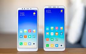 Xiaomi Redmi 5 Plus Xiaomi Redmi 5 Plus Review Gsmarena Tests