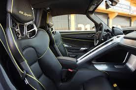 porsche concept interior 2015 porsche 918 spyder interior seats jpg 2048 1360 one sweet