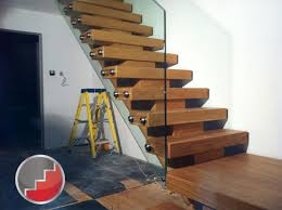 x vision oak staircases contemporary oak staircase