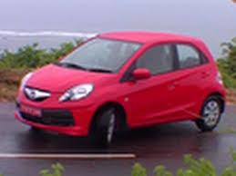 smallest honda car look at honda s small car for india brio