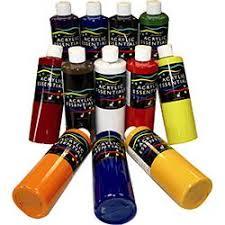 buy acrylic paint u0026 ink art supplies and materials saa