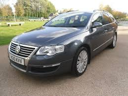 volkswagen sedan 2010 vw passat 2010 2 0tdi highline full black leather interior sat nav