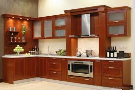 kitchen kitchen cabinets modern medium wood luxury