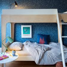 Perch Bunk Bed - Oeuf bunk bed