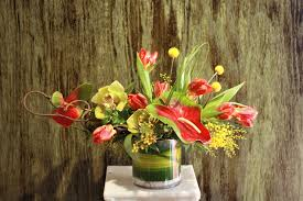 Floral Vases And Containers Denver Florist Flower Delivery By The Twisted Tulip