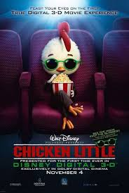 chicken film disney wiki fandom powered wikia