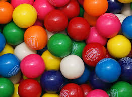 where can i buy gumballs assorted fruit gumballs 8 flavors 25 mm gumballs for vending