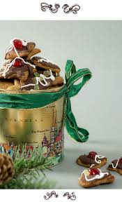 granny u0027s traditional christmas gingerbread cookies