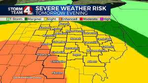 Piketon Ohio Map by Central Ohio Bracing For Another Round Of Severe Storms Wednesday