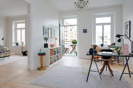 amazing high tech style in interior design