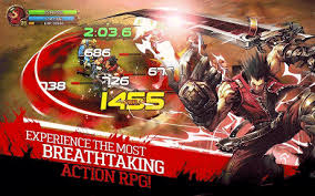 game kritika mod full cho android kritika the white knights apk data 2 45 5 android